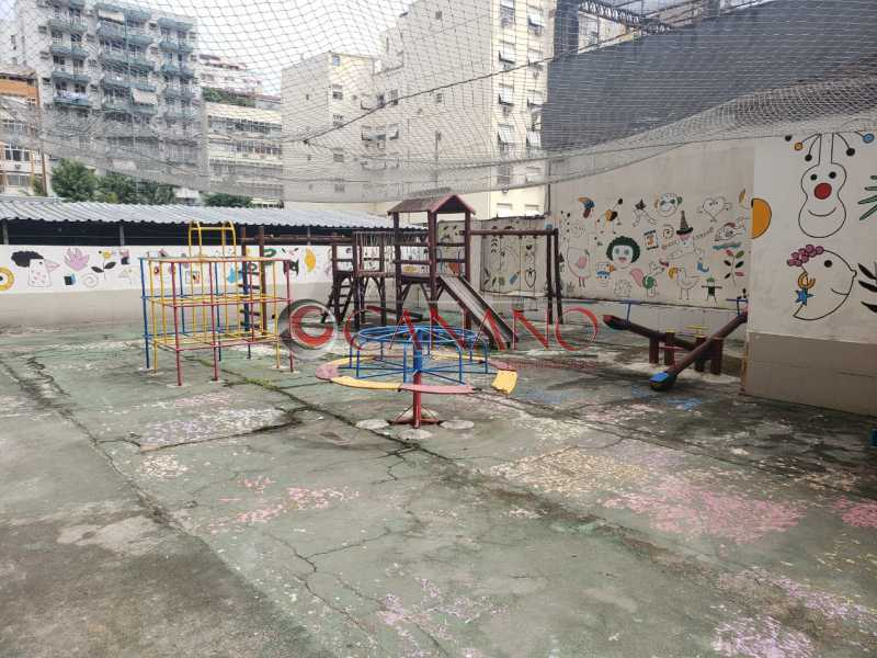 20. - Kitnet/Conjugado 30m² à venda Laranjeiras, Rio de Janeiro - R$ 250.000 - BJKI10021 - 16