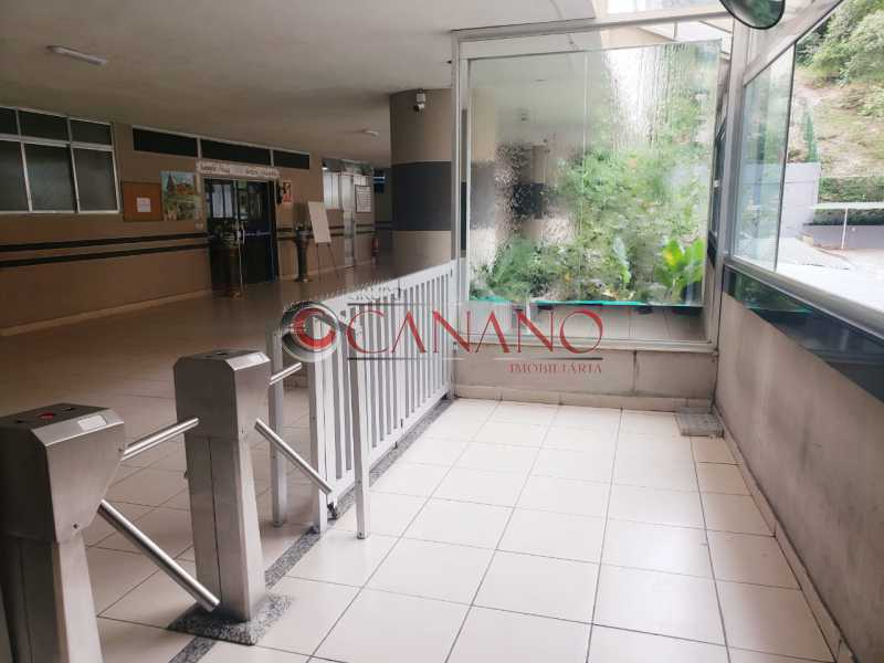 13. - Kitnet/Conjugado 30m² à venda Laranjeiras, Rio de Janeiro - R$ 250.000 - BJKI10021 - 18