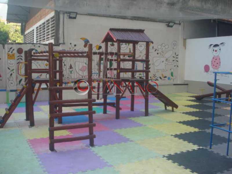 11. - Kitnet/Conjugado 30m² à venda Laranjeiras, Rio de Janeiro - R$ 250.000 - BJKI10021 - 20