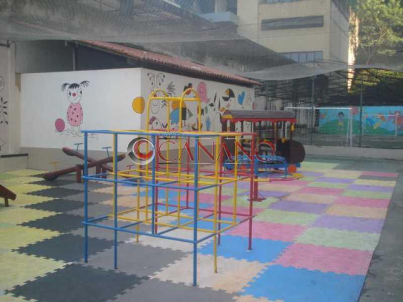 4. - Kitnet/Conjugado 30m² à venda Laranjeiras, Rio de Janeiro - R$ 250.000 - BJKI10021 - 27