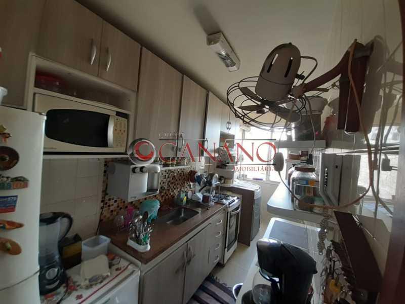 61136783-21d6-4ad3-bc04-09d47a - Apartamento 2 quartos à venda Todos os Santos, Rio de Janeiro - R$ 310.000 - BJAP20859 - 17
