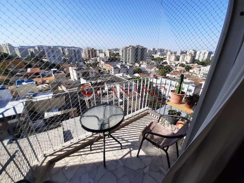 ae169436-a7bb-496f-8092-b38841 - Apartamento 2 quartos à venda Todos os Santos, Rio de Janeiro - R$ 310.000 - BJAP20859 - 1