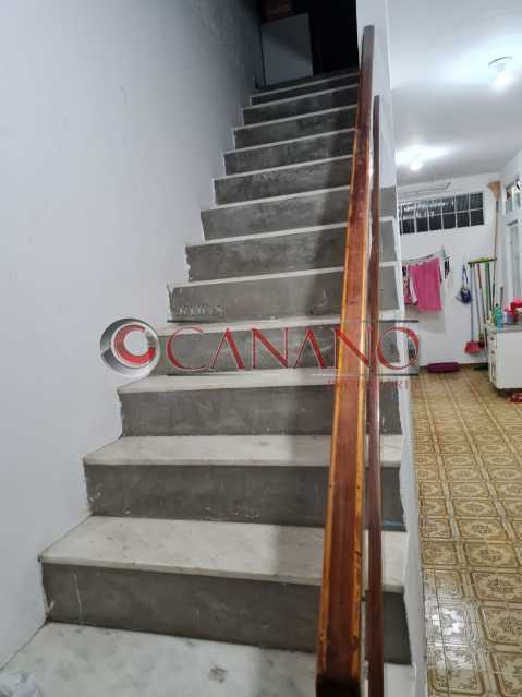 16 - Casa de Vila 2 quartos à venda Quintino Bocaiúva, Rio de Janeiro - R$ 300.000 - BJCV20038 - 18