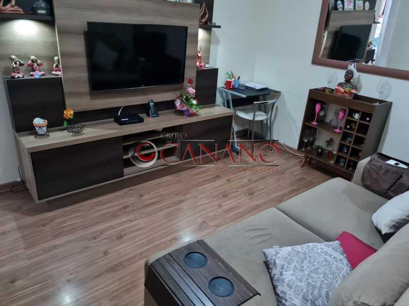 4 - Casa de Vila 2 quartos à venda Quintino Bocaiúva, Rio de Janeiro - R$ 300.000 - BJCV20038 - 5