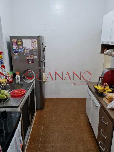 6 - Casa de Vila 2 quartos à venda Quintino Bocaiúva, Rio de Janeiro - R$ 300.000 - BJCV20038 - 7
