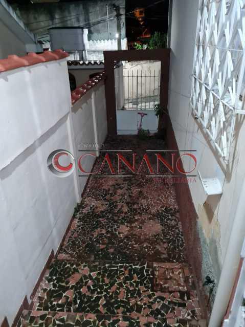 15 - Casa de Vila 2 quartos à venda Quintino Bocaiúva, Rio de Janeiro - R$ 300.000 - BJCV20038 - 17