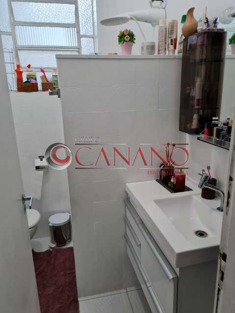 11 - Casa de Vila 2 quartos à venda Quintino Bocaiúva, Rio de Janeiro - R$ 300.000 - BJCV20038 - 12