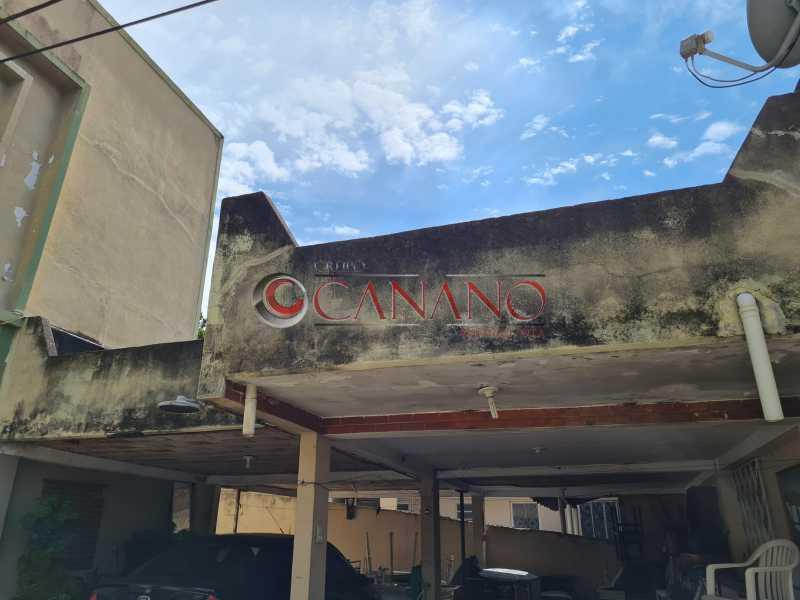 12 - Casa de Vila 2 quartos à venda Quintino Bocaiúva, Rio de Janeiro - R$ 300.000 - BJCV20038 - 13