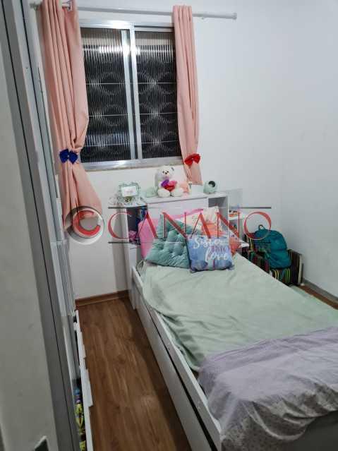 13 - Casa de Vila 2 quartos à venda Quintino Bocaiúva, Rio de Janeiro - R$ 300.000 - BJCV20038 - 14