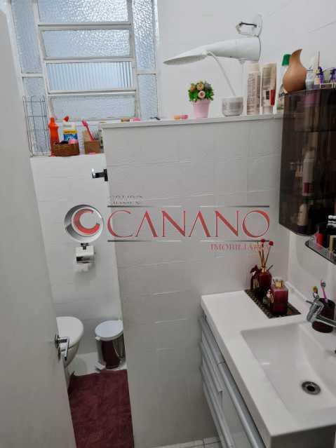 14 - Casa de Vila 2 quartos à venda Quintino Bocaiúva, Rio de Janeiro - R$ 300.000 - BJCV20038 - 15
