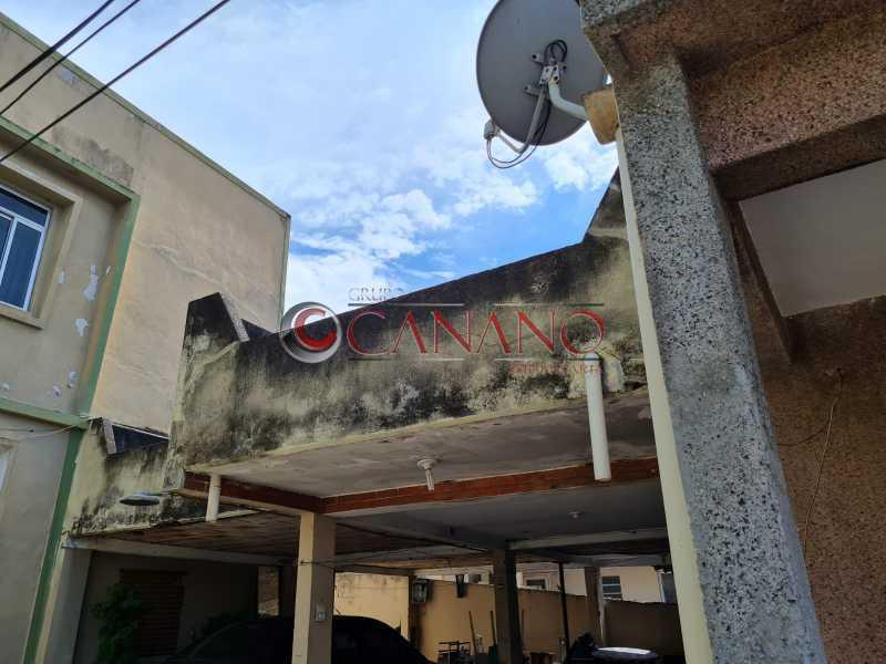 17 - Casa de Vila 2 quartos à venda Quintino Bocaiúva, Rio de Janeiro - R$ 300.000 - BJCV20038 - 19