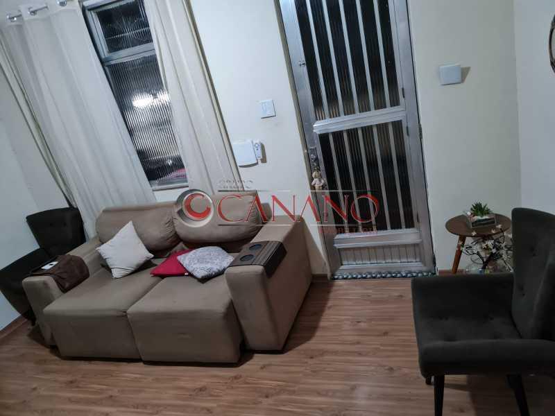 bac967c9-a565-4b4a-b929-6906a0 - Casa de Vila 2 quartos à venda Quintino Bocaiúva, Rio de Janeiro - R$ 300.000 - BJCV20038 - 16