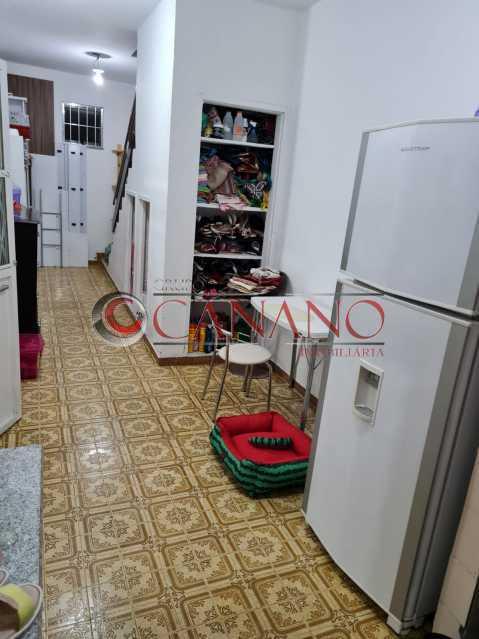 18 - Casa de Vila 2 quartos à venda Quintino Bocaiúva, Rio de Janeiro - R$ 300.000 - BJCV20038 - 20