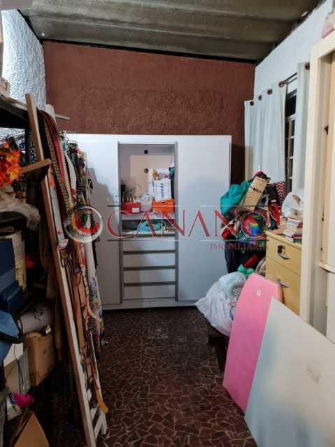 19 - Casa de Vila 2 quartos à venda Quintino Bocaiúva, Rio de Janeiro - R$ 300.000 - BJCV20038 - 21