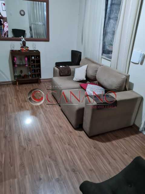 22 - Casa de Vila 2 quartos à venda Quintino Bocaiúva, Rio de Janeiro - R$ 300.000 - BJCV20038 - 24