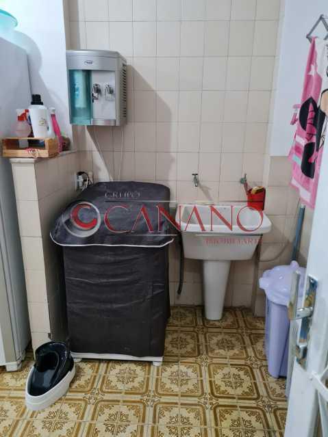 23 - Casa de Vila 2 quartos à venda Quintino Bocaiúva, Rio de Janeiro - R$ 300.000 - BJCV20038 - 25