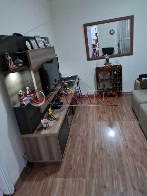 26 - Casa de Vila 2 quartos à venda Quintino Bocaiúva, Rio de Janeiro - R$ 300.000 - BJCV20038 - 27