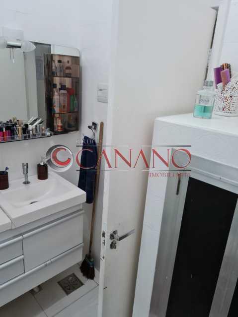 27 - Casa de Vila 2 quartos à venda Quintino Bocaiúva, Rio de Janeiro - R$ 300.000 - BJCV20038 - 28