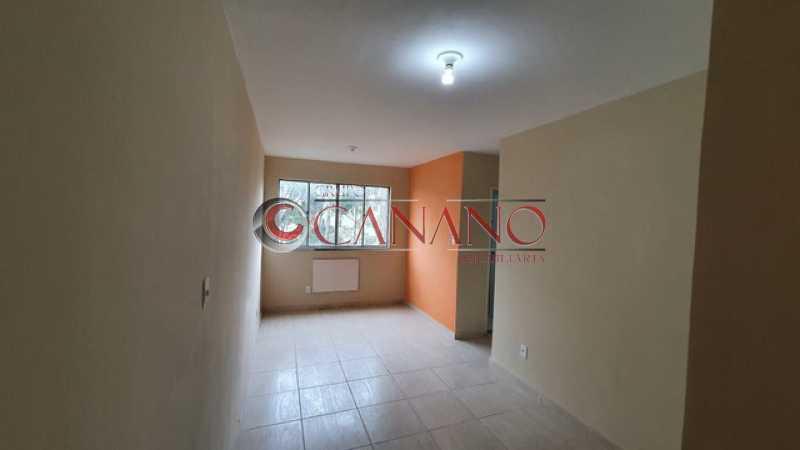5 - Apartamento à venda Rua Moacir de Almeida,Tomás Coelho, Rio de Janeiro - R$ 185.000 - BJAP20860 - 1