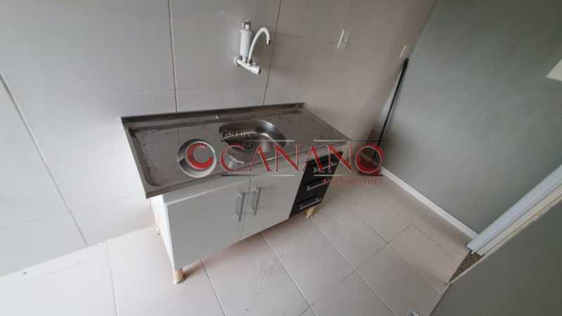 7 - Apartamento à venda Rua Moacir de Almeida,Tomás Coelho, Rio de Janeiro - R$ 185.000 - BJAP20860 - 8