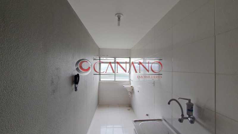 8 - Apartamento à venda Rua Moacir de Almeida,Tomás Coelho, Rio de Janeiro - R$ 185.000 - BJAP20860 - 9