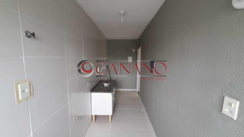 9 - Apartamento à venda Rua Moacir de Almeida,Tomás Coelho, Rio de Janeiro - R$ 185.000 - BJAP20860 - 11