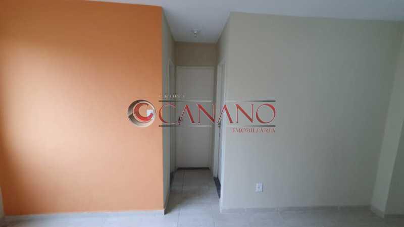 10 - Apartamento à venda Rua Moacir de Almeida,Tomás Coelho, Rio de Janeiro - R$ 185.000 - BJAP20860 - 7