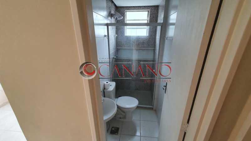 12 - Apartamento à venda Rua Moacir de Almeida,Tomás Coelho, Rio de Janeiro - R$ 185.000 - BJAP20860 - 13