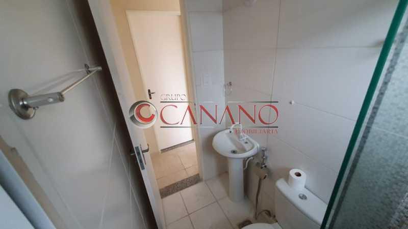 13 - Apartamento à venda Rua Moacir de Almeida,Tomás Coelho, Rio de Janeiro - R$ 185.000 - BJAP20860 - 14