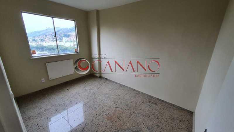 14 - Apartamento à venda Rua Moacir de Almeida,Tomás Coelho, Rio de Janeiro - R$ 185.000 - BJAP20860 - 5