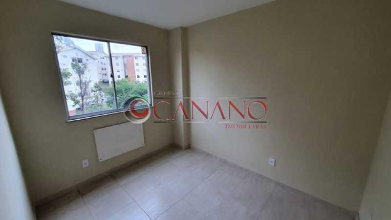 16 - Apartamento à venda Rua Moacir de Almeida,Tomás Coelho, Rio de Janeiro - R$ 185.000 - BJAP20860 - 4
