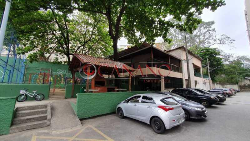 18 - Apartamento à venda Rua Moacir de Almeida,Tomás Coelho, Rio de Janeiro - R$ 185.000 - BJAP20860 - 18