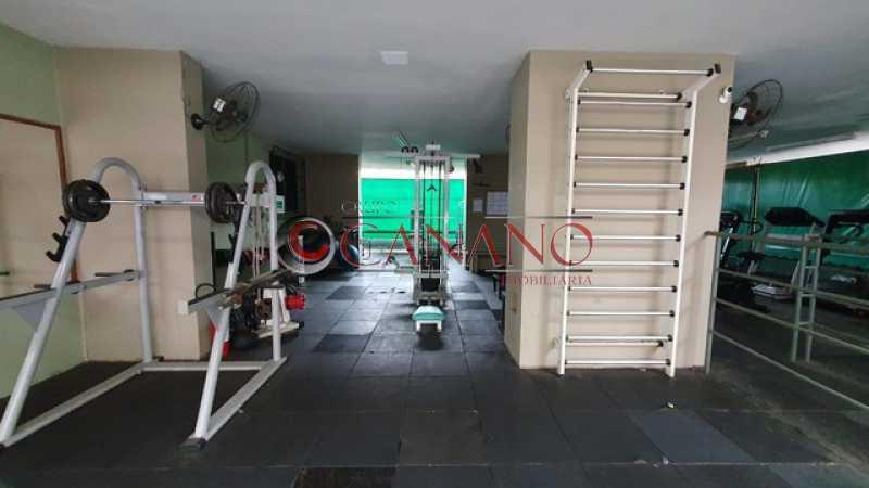 19 - Apartamento à venda Rua Moacir de Almeida,Tomás Coelho, Rio de Janeiro - R$ 185.000 - BJAP20860 - 19