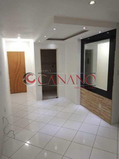 3 - Apartamento à venda Rua Moacir de Almeida,Tomás Coelho, Rio de Janeiro - R$ 135.000 - BJAP20864 - 1