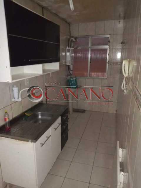4 - Apartamento à venda Rua Moacir de Almeida,Tomás Coelho, Rio de Janeiro - R$ 135.000 - BJAP20864 - 6