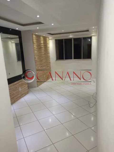 6 - Apartamento à venda Rua Moacir de Almeida,Tomás Coelho, Rio de Janeiro - R$ 135.000 - BJAP20864 - 3