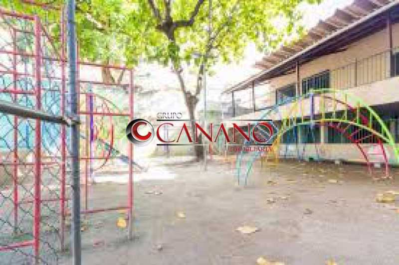 play 2 - Apartamento à venda Rua Moacir de Almeida,Tomás Coelho, Rio de Janeiro - R$ 135.000 - BJAP20864 - 9