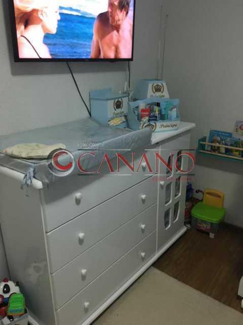 1 - Apartamento à venda Rua Cruz e Sousa,Encantado, Rio de Janeiro - R$ 185.000 - BJAP20865 - 9