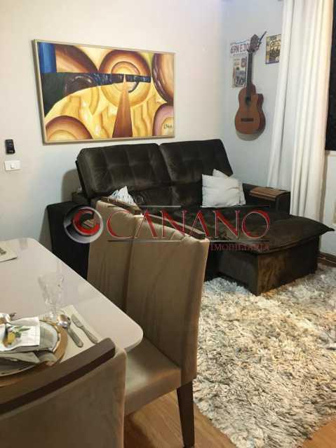 2 - Apartamento à venda Rua Cruz e Sousa,Encantado, Rio de Janeiro - R$ 185.000 - BJAP20865 - 4