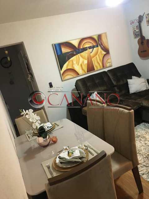 6 - Apartamento à venda Rua Cruz e Sousa,Encantado, Rio de Janeiro - R$ 185.000 - BJAP20865 - 5