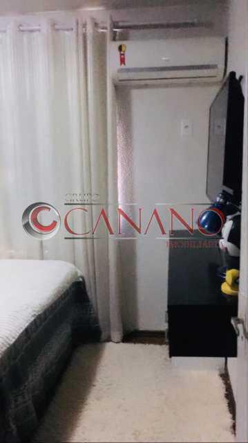 10 - Apartamento à venda Rua Cruz e Sousa,Encantado, Rio de Janeiro - R$ 185.000 - BJAP20865 - 8