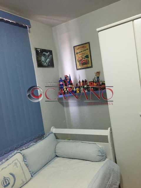 13 - Apartamento à venda Rua Cruz e Sousa,Encantado, Rio de Janeiro - R$ 185.000 - BJAP20865 - 12