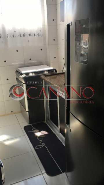 14 - Apartamento à venda Rua Cruz e Sousa,Encantado, Rio de Janeiro - R$ 185.000 - BJAP20865 - 19