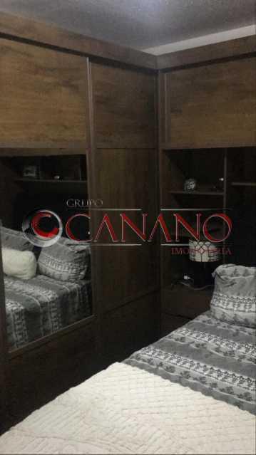 16 - Apartamento à venda Rua Cruz e Sousa,Encantado, Rio de Janeiro - R$ 185.000 - BJAP20865 - 14