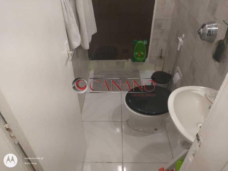 17 - Apartamento à venda Rua Cruz e Sousa,Encantado, Rio de Janeiro - R$ 185.000 - BJAP20865 - 21