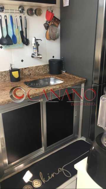 21 - Apartamento à venda Rua Cruz e Sousa,Encantado, Rio de Janeiro - R$ 185.000 - BJAP20865 - 20