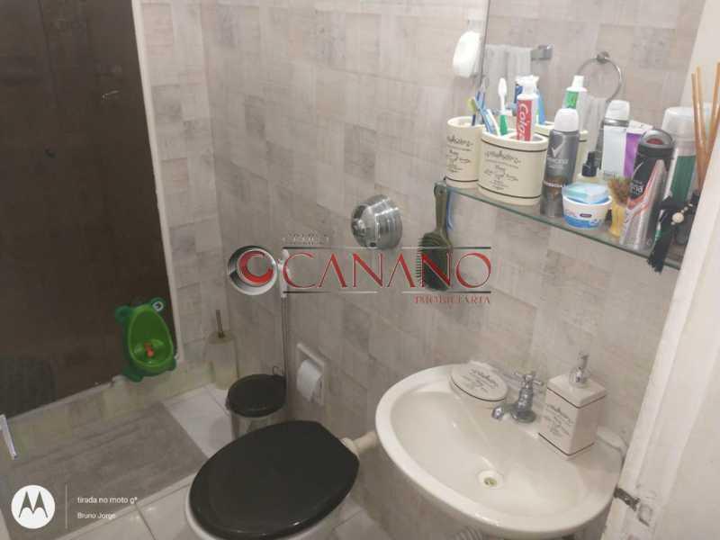 24 - Apartamento à venda Rua Cruz e Sousa,Encantado, Rio de Janeiro - R$ 185.000 - BJAP20865 - 22