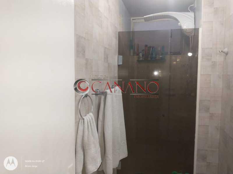 25 - Apartamento à venda Rua Cruz e Sousa,Encantado, Rio de Janeiro - R$ 185.000 - BJAP20865 - 23