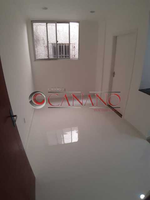 WhatsApp Image 2021-04-08 at 1 - Apartamento 1 quarto à venda São Francisco Xavier, Rio de Janeiro - R$ 135.000 - BJAP10099 - 1