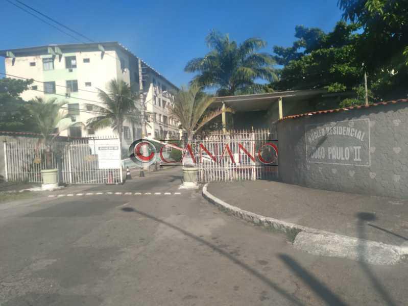 9. - Apartamento 2 quartos à venda Cordovil, Rio de Janeiro - R$ 170.000 - BJAP20872 - 7